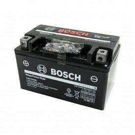 BOSCH ボッシュ バイク用バッテリー 液入充電済ミ RBTX7A-N 【メーカー直送・代金引換不可・時間指定・返品不可】