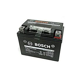 BOSCH ボッシュ バイク用バッテリー 液入充電済ミ RBT4L/TX4L-N 【メーカー直送・代金引換不可・時間指定・返品不可】