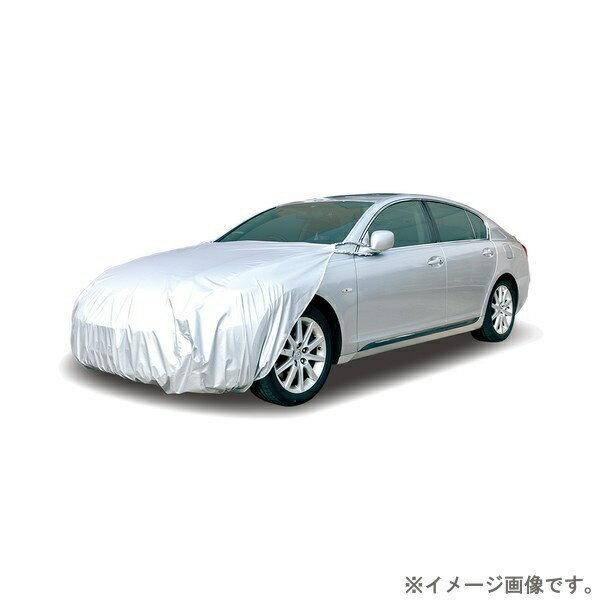 アラデン 自動車用ボンネット保護カバー 適合車長4.51m〜4.95m・適合車幅1.65m〜1.85m BC1