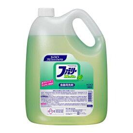 花王 Kao ファミリーフレッシュ 業務用 4.5L【wtnup】