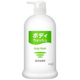 花王 Kao ソフティ用アプリケーター ボディウォッシュ 1000ml(つめかえ空容器)