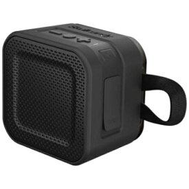 SKULLCANDY スカルキャンディ S7PBW-J582 ブルートゥース スピーカー Barricade Mini ブラック [Bluetooth対応 /防水][BARRICADEMINI]