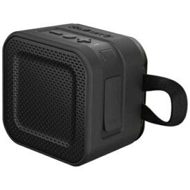 SKULLCANDY スカルキャンディ ブルートゥース スピーカー S7PBW-J582 ブラック [Bluetooth対応 /防水][BARRICADEMINI]