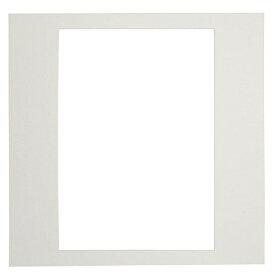 チクマ Chikuma カスタム中台紙 A4角 (ホワイト)