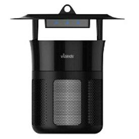 ナイトライドセミコンダクター NITRIDE SEMICONDUCTORS [捕虫器]UV-LED蚊取り器 MOSクリーン IS1 BK(ブラック)