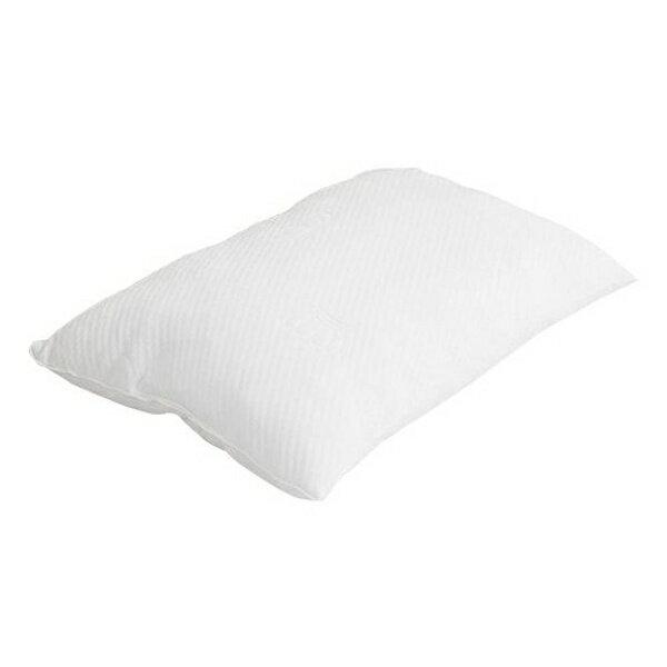 生毛工房 低反発チップ枕 (使用時の高さ:約2-3cm)【日本製】