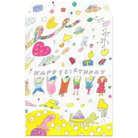 いろは出版 IROHA PUBLISHING paper pack BIRTHDAY APP-11[APP11]