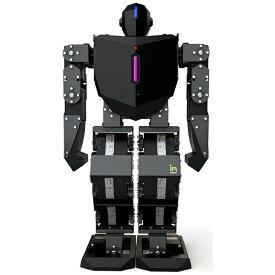 ハイテックマルチプレックス Hitec Multiplex Humanoid iRONBOY [IRH-100]〔ロボット: Android対応〕【STEM教育】[IRH100]
