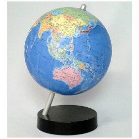 昭和カートン 卓上型地球儀 球径13cm 13-GTP-K[チキュウギギョウセイ13]