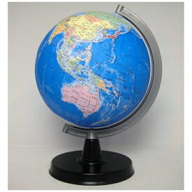 昭和カートン 地球儀 球径21cm 行政図タイプ 21-GX[21GXチキュウギギョウセイ21セン]