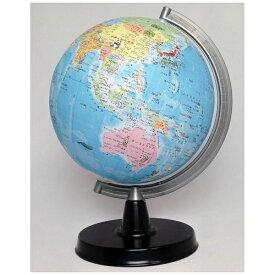 昭和カートン 地球儀 球径21cm 行政図絵入りタイプ 21-EK[エイリチキュウギ]