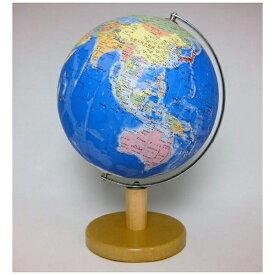 昭和カートン 地球儀 球径21cm 行政図タイプ 21-GM[チキュウギモクシツダイザ]