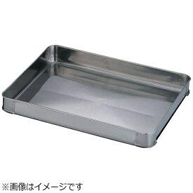 三宝産業 SAMPO SANGYO ステンレス システムバット(餃子バット) 大50 <ASS1403>[ASS1403]