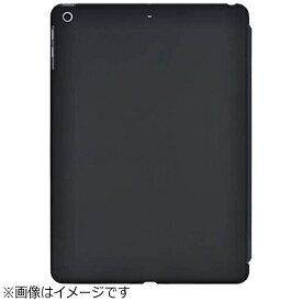 パワーサポート POWER SUPPORT iPad 9.7インチ用 エアージャケットセット Smart Cover/Smart Keyboard対応 ラバーブラック PDK-72[PDK72]