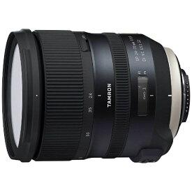 タムロン TAMRON カメラレンズ SP24-70mm F/2.8 Di VC USD G2 ブラック A032 [ニコンF /ズームレンズ][A032N_24_70DI_VC_G2]