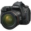 キヤノン CANON EOS 6D Mark II(WG)【EF24-70L IS USM レンズキット】/デジタル一眼レフカメラ[EOS6DMK22470IS...