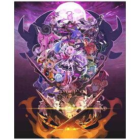 コンパイルハート COMPILE HEART CHセレクション 魔壊神トリリオン【PS Vitaゲームソフト】
