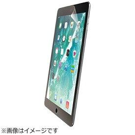 エレコム ELECOM iPad 9.7インチ / 9.7インチiPad Pro / iPad Air 2・1用 高光沢フィルム エアーレス 極み設計 TB-A179FLAGC[TBA179FLAGC]