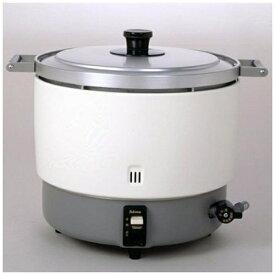 パロマ Paloma PR-6DSS 業務用ガス炊飯器 [3.3升 /プロパンガス][PR6DSSLP]