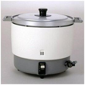 パロマ Paloma PR-6DSS 業務用ガス炊飯器 [3.3升 /都市ガス12・13A][PR6DSS12A13A]