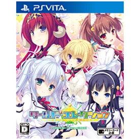 PIACCHI ピアッシ ワールド・エレクション 通常版【PS Vitaゲームソフト】