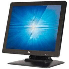 タッチパネルシステムズ Touch Panel Systems 液晶モニター ブラック ET1723L-2UWA-1-BL-MT-ZB-G [スクエア /SXGA(1280×1024)][ET1723L2UWA1BLMTZBG]