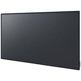 パナソニック Panasonic 液晶モニター LFE8シリーズ ブラック TH-43LFE8J [43型 /ワイド /フルHD(1920×1080)][TH43LFE8J] panasonic