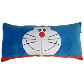 モリシタ MORISHITA フェイスロング枕 ドラえもん(幅90×奥行43cm)