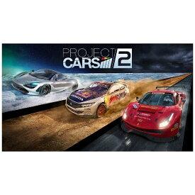 バンダイナムコエンターテインメント BANDAI NAMCO Entertainment Project CARS 2【PS4ゲームソフト】
