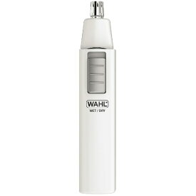WAHL ウォール WP2107 パーソナルトリマー Personal Trimmer(パーソナルトリマー) ホワイト[WP2107]