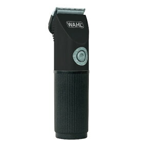 WAHL ウォール WC2107 ヘアカッター バリカン Clipper(クリッパー) ブラック [電池式 /国内・海外対応][WC2107]