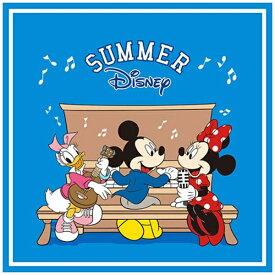 エイベックス・エンタテインメント Avex Entertainment (V.A.)/SUMMER DISNEY 【CD】
