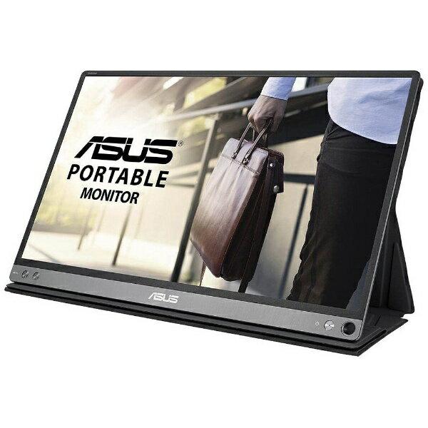 ASUS エイスース 15.6型ワイド 液晶モニター ASUS ZenScreen MB16AC[MB16AC]