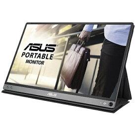 ASUS エイスース 15.6型ワイド 液晶モニター ASUS ZenScreen MB16AC[ディスプレイ 15.6インチ MB16AC]