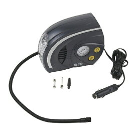 大自工業 DAIJI INDUSTRY エアーコンプレッサー LEDライト付 DC12V用 ML-260