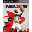 テイクツー・インタラクティブ NBA 2K18【PS3ゲームソフト】[NBA 2K18]