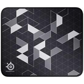 STEELSERIES スティールシリーズ 63400 ゲーミングマウスパッド QCK+ LIMITED [320×270mm][63400]