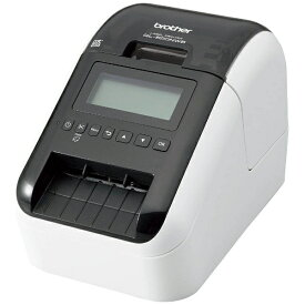 ブラザー brother QL-820NWB ラベルライター P-touch(ピータッチ)[QL820NWB]