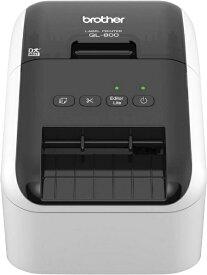 ブラザー brother QL-800 ラベルライター P-touch(ピータッチ)[QL800]