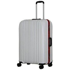 f07a35322e シフレ siffler TSAロック搭載スーツケース ESC1046-68 CAWH カーボンホワイト