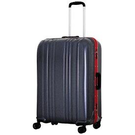 シフレ siffler TSAロック搭載スーツケース ESC1046-68 CANV カーボンネイビー