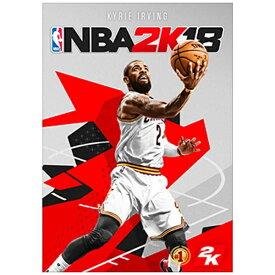 テイクツー・インタラクティブ NBA 2K18【Xbox Oneゲームソフト】