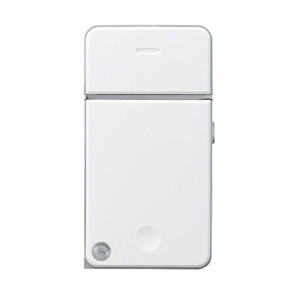 ヤザワ USB充電式コンパクトシェーバー CHBK2000WH ホワイト201709P