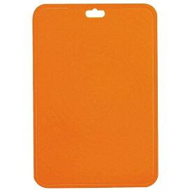 パール金属 PEARL METAL Colors 食器洗い乾燥機対応まな板(大) No.14 C-1314 オレンジ[C1314]【2111_cpn】