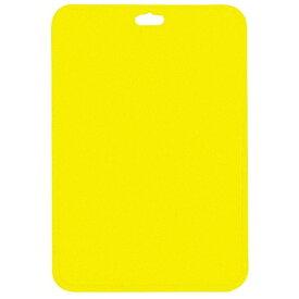 パール金属 PEARL METAL Colors 食器洗い乾燥機対応まな板(大) No.2 C-1302 イエロー[C1302]【2111_cpn】
