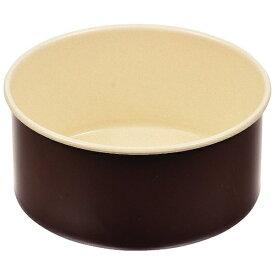 パール金属 PEARL METAL ラフィネ ふっ素加工 デコレーションケーキ 焼型 12cm 底取れ式 D-6101[D6101]