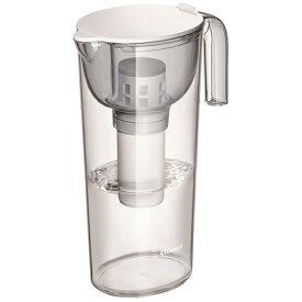 三菱ケミカルクリンスイ MITSUBISHI CHEMICAL CP013-GR 浄水ポット Cleansui(クリンスイ) アルカリポットシリーズ[CP013GR]