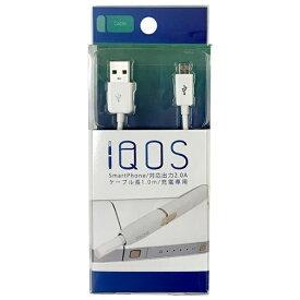 オズマ OSMA [micro USB]充電USBケーブル 2A (1m・ホワイト)IQ-UC10W [1.0m]