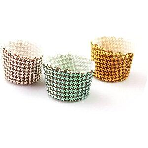 パール金属 PEARL METAL ラフィネ 紙製 マフィンカップ(L) 6枚入 D-6142[D6142]