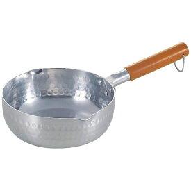 パール金属 PEARL METAL シンプル・ウェア アルミ 行平鍋 18cm HW-7091[HW7091]